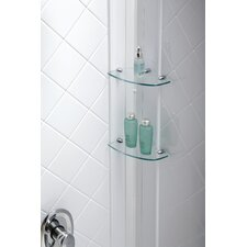 Duet Sliding Tub Enclosure Kit