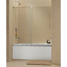 Mirage Sliding Tub Door