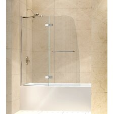 Aqua Ultra Hinged Tub Door