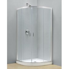 Prime Sliding Shower Enclosure