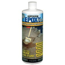 32 Oz Epoxy Shield Degreaser 214382