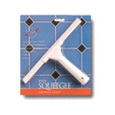 Shower Squeegee in White