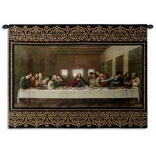 The Last Supper WH Wall Hanging