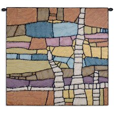 Procession Wall Tapestry