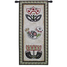 Folk Song Tapestry