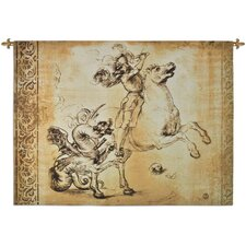 Saint George Tapestry