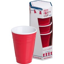 Party Cup (Set of 4)