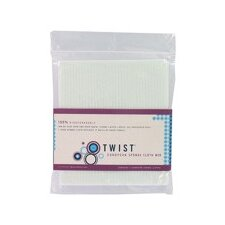 European Sponge Cloths (3 Count)
