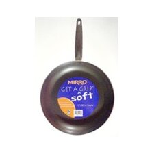 Mirro Get A Soft Grip Saute Pan
