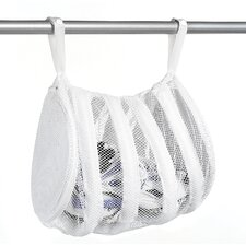 Mesh Sneaker Wash Bag