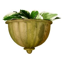 Adams Wall Planter Outdoor Wall Decor