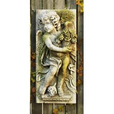 Little Boy Summer Plaque Wall Decor