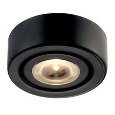 One Light LED Puck Light