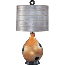 Pericles 1 Light Table Lamp