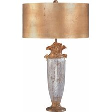 Bienville 1 Light Table Lamp