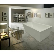 "PureScape 67"" x 32"" Bathtub"