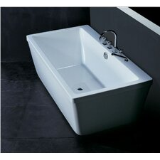 "PureScape 67"" x 34"" Bathtub"