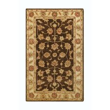 Golden Brown/Beige Rug