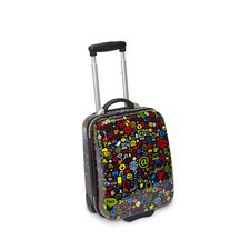 "Travel Kool Kids 17"" Case"