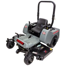 24 HP Briggs and Stration Zero Turn Riding Mower