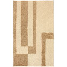 Loft Shag Prism Apple Butter Rug