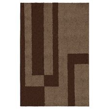 Urban Retreat Prism Mink/Lichen Rug