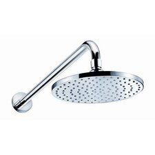 Boston Wall Mount Rain Shower Head