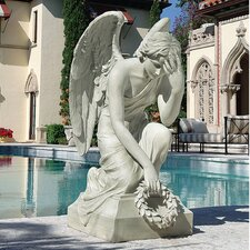 Divine Memories Angel Statue