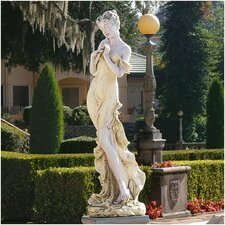 Thalia Muse of The Garden Oversized Statue