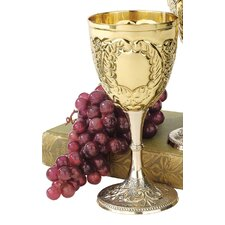 The King's Royal Embossed Goblet
