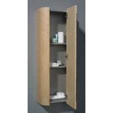 Aeri Wood Wall Mount Storage Unit