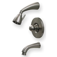 Blairhaus Washington Pressure Balance Tub and Shower Faucet