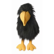 Large Birds Crow Puppet