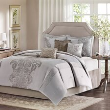 Novak 7 Piece Comforter Set