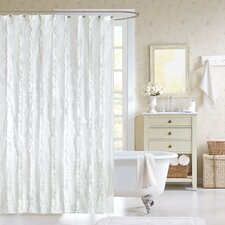 Marlow Cotton Shower Curtain