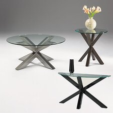 Diva Coffee Table Set