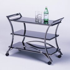 Mandalay Tea Cart / Table