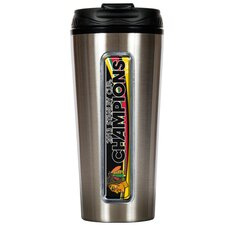 Blackhawks 2013 NHL Stanley Cup Slim Travel Tumbler Mug