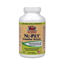 Nu-Pet Granular Greens Pet Health Care