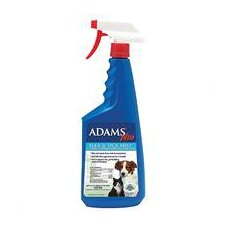 Adams Plus Flea and Tick Mist