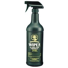 Wipe II Citronella with Sprayer