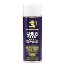 Stop Aerosol Chewing and Cribbing