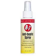 R7 Antiseptic Spray