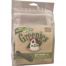 Greenies Mega Pak Teenie Dog Treat