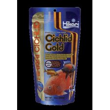 Cichlids Gold Sinking Pellet Fish Food