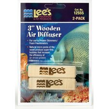 Wooden Air Diffuser (2 Pack)