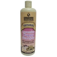 Puppy Shampoo with Lavender