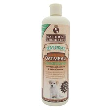 Natural Oatmeal Conditioner