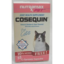55 Counts Cosequin for Cats