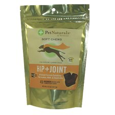Hip N Joint Soft Chew for Medium and Large Dogs